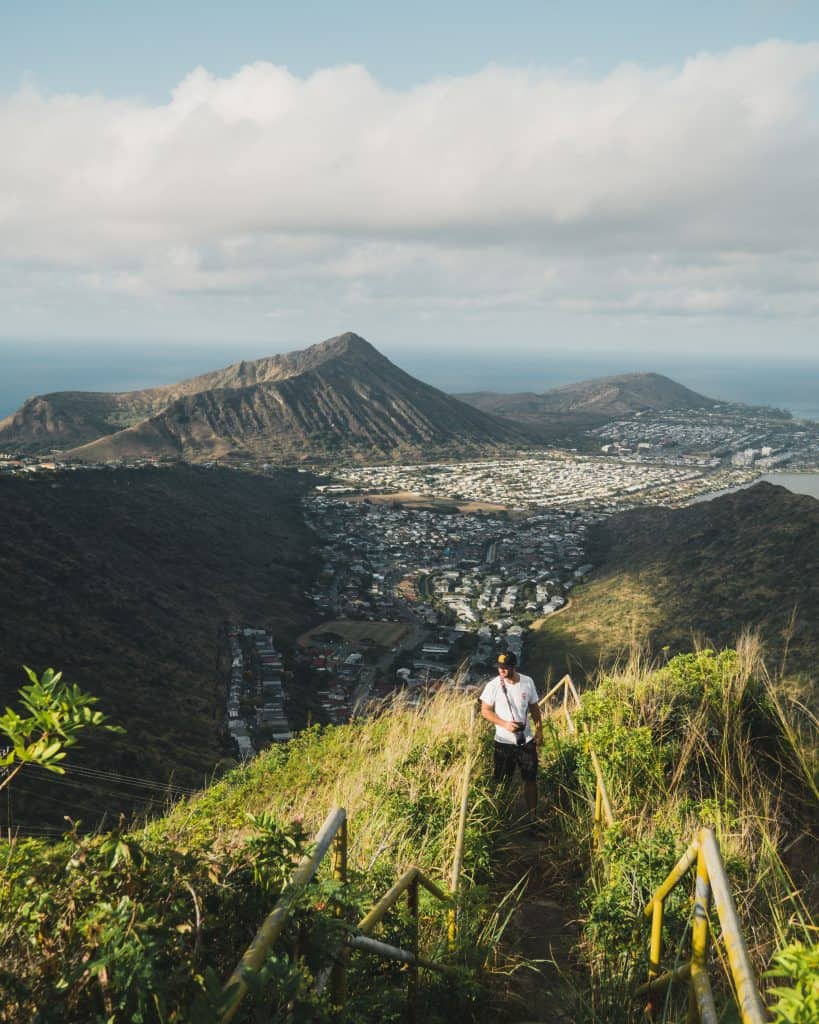 Most Beautiful Place To Watch Sunrise On Oahu