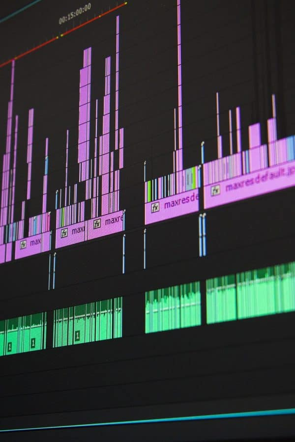 5 Common Audio Mistakes Made by Filmmakers